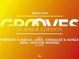 Gonzalez & Gonzalo - Rap Yourself (Original Mix) [Great Stuff]
