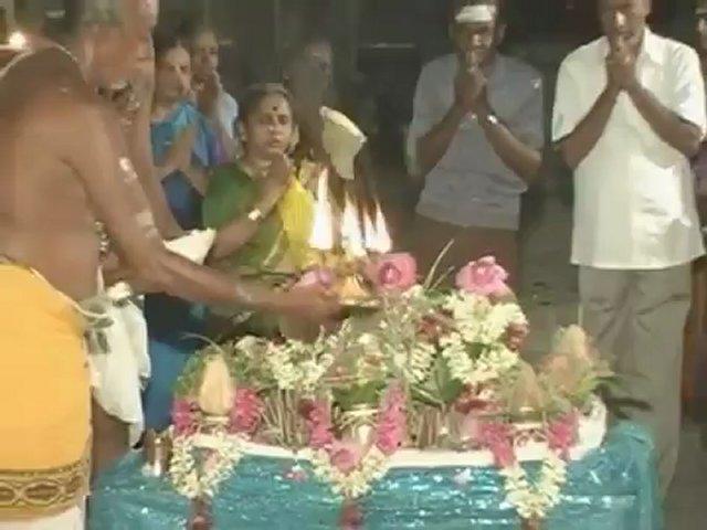 GANESHA STOTHARAM {Sanskrit Spritual}