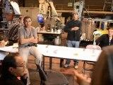 Rotos 93 - un film sur les salariés de Rotos 93, par Eric Prados