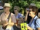 13h avec vous en Poitou-Charentes - Dernière émission du 22 juin 2012
