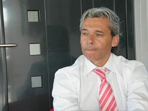 Interview Thierry Talobre - Un point de vente Clair de baie