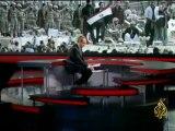 حديث الثورة - تطور الأوضاع بعد الثورة المصرية