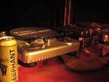 drum n bass mix unstatik