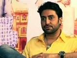 Unbelievable, Going To Take Industry By Storm - Abhishek Bachchan