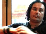 Cradle of Filth interview - Dani Filth (part 1)