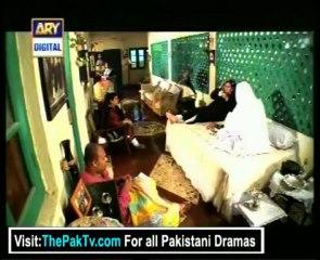 Quddusi Sahab Ki Bewah Episode 21