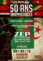 Bande annonce - fête populaire du bassin minier - 50 ans des indépendances - 8  juillet 2012- FUIQP video