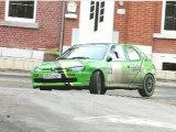 rallye claudy desoil 2012
