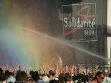 Interview Centre Solidarité Action Sociale - Solidays 2012