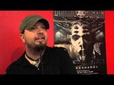 Dimmu Borgir interview - Silenoz (part 3)