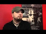 Dimmu Borgir interview - Silenoz (part 2)