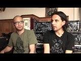 Interview Danko Jones - Danko Jones and John Calabrese (part 2)