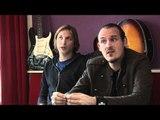Interview Baskerville - Thijs van der Klugt en Bart Possemis (deel 3)