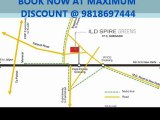 9818697444 ILD Spire Greens Sector 37C Gurgaon