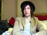 Interview Adam Green (part 1)