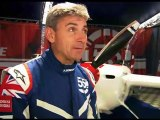 Red Bull Air Race World Champion Paul Bonhomme in talkSPORT magazine