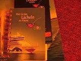 AIDAblu Hamburg Hafen AIDA kreuzfahrten Dusche Toilette Film Video Lounge Clubschiff