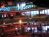 AIDAblu Hamburg Hafen AIDA kreuzfahrten AIDAblue Film Video Theater Clubschiff