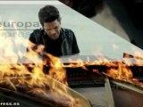 Alejandro Sanz presenta su nuevo single