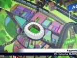 Grand Stade: la FFR choisit Evry Centre-Essonne (Rugby)