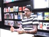 Interview Alexisonfire - Dallas Green (part 5)
