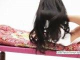 Perruque de cheveux naturels, Front Lace - Locks Twists Tresses Salon