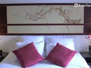 Hôtel O2B Aux Berges de Brocéliande - Foret-broceliande.fr