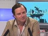 """François Rollin dans """"Tous Azimuts"""" (1)"""