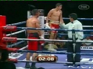 Gilberto Ramirez Sanchez vs Isaac Mendez