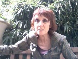 Vidéo de Annie Le Brun