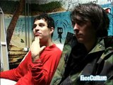 Interview Animal Collective - Panda Bear and Avey Tare (part 5)