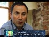 İMC TV / SERHAT TEMEL / KÜLTÜR MANTARI 30 HAZİRAN