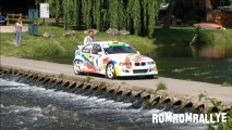 Rallye des Trois Châteaux 2012