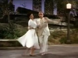 Fred Astaire & Cyd Charisse  - Dancing in the dark at the Central Park