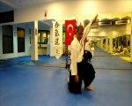 Aikido Antalya | Aikido  Ukemi | Kürşat Demir