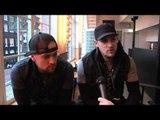 Interview Good Charlotte -- Joel & Benji Madden (part 3)