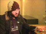 Interview Badly Drawn Boy - Damon Gough (part 4)