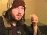 Interview Badly Drawn Boy - Damon Gough (part 1)