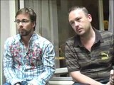 Interview Basement Jaxx - Felix Buxton and Simon Ratcliffe (part 2)