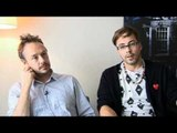 Interview Basement Jaxx - Felix Buxton and Simon Ratcliffe (part 1)