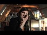 Alela Diane & The Wild Divine interview - Alela Diane (part 6)