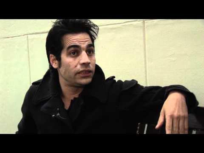 Blackfield interview - Aviv Geffen (part 4)
