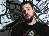 Chimaira interview - Rob Arnold (part 4)