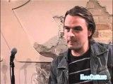 Comedytrain interview - Sander van Opzeeland (deel 3)