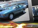 Pearson Buick GMC, Sunnyvale CA 94087