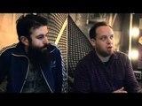 Dan Le Sac Vs. Scroobius Pip interview - David Peter Meads & Daniel Stephens (part 2)
