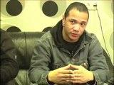 Danko Jones interview - Danko Jones and John Calabrese (part 4)