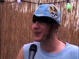 Killswitch Engage interview 2008 - Adam Dutkiewicz (part 1)