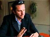 dEUS interview - Tom Barman 2008 (deel 3)