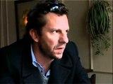 dEUS interview - Tom Barman 2008 (deel 1)